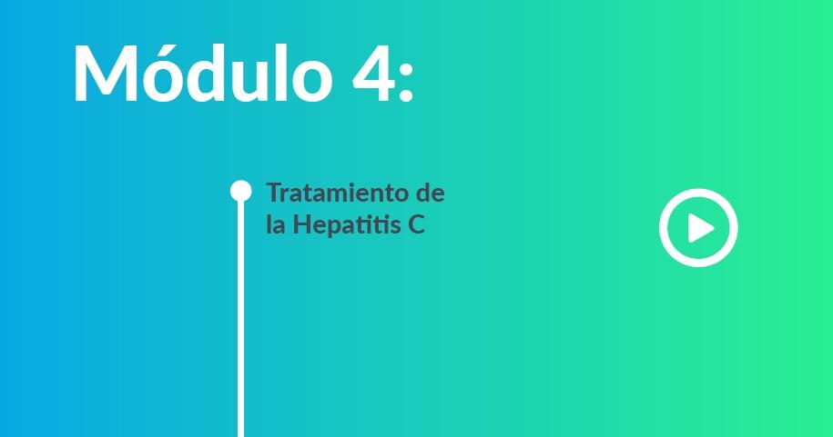Tratamiento de la Hepatitis C