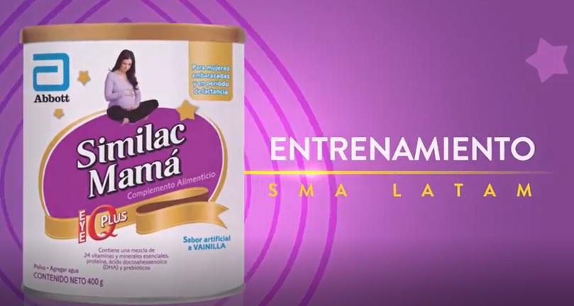 Programa Similac Ecuador