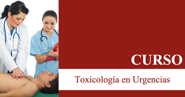 Toxicología en Urgencias